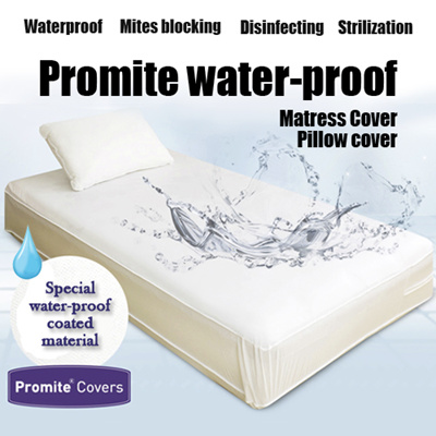 Made In Korea Promite Waterproof Anti Dust Mite Mattress Protector