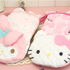 Kitchen Mittens Amazon Table Qoo10 My Melody Or For Oven Dining