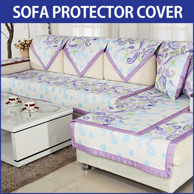 sofa style pet bed furniture protector dark taupe color qoo10 - covers 15 designs* korea ...