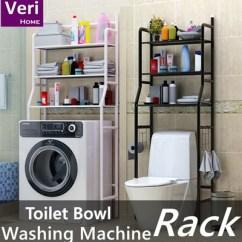 Desk Chair Office Max Best Bean Bag Uk Qoo10 - 【local Stock】washing Machine Rack/toilet Rack/laundry Rack/multipurpos... : Furniture & Deco
