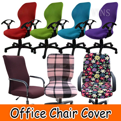 chair cover qoo10 design report vins polyester spandex office universal co furniture deco