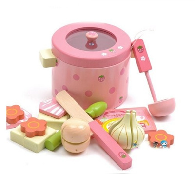 kids kitchen toys stove top qoo10 wooden girls children artificial food cutting slice and see pretend pl