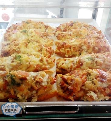 南京網紅美食 85度c 凱撒大帝 新鮮面包 當天現做 順豐-淘寶網