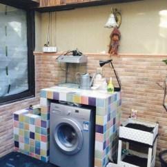 10x10 Kitchen Cabinets Cheap For Sale 亮光地中海仿古砖田园洗手台10x10小彩砖厨房厨柜瓷砖墙面砖100 淘宝网 10x10厨柜
