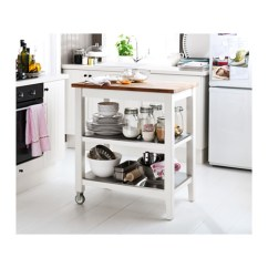 Oak Kitchen Cart Womens Shoes 斯坦托厨房推车 白色 橡木专业宜家代购国内代购 淘宝网 橡木厨房推车