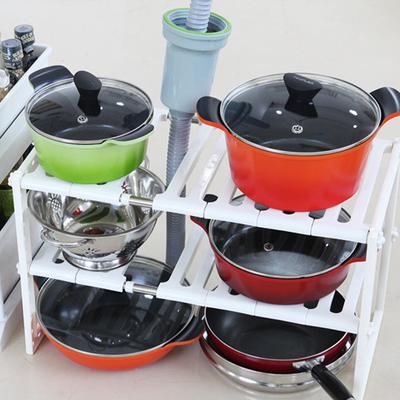 ss kitchen sinks appliance bundle deals 天天特价厨房置物架橱柜内水槽下水池不锈钢放锅架收纳储物架 ...
