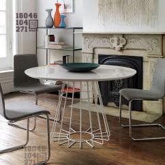 Kitchen Tables Round Sink Designs 欧式白色圆形餐厅餐桌铁艺吃饭实木书桌子table厨房8人写字zhuozi 一兜糖 欧式白色圆形餐厅餐桌铁艺吃饭实木书桌子table厨房8人写字