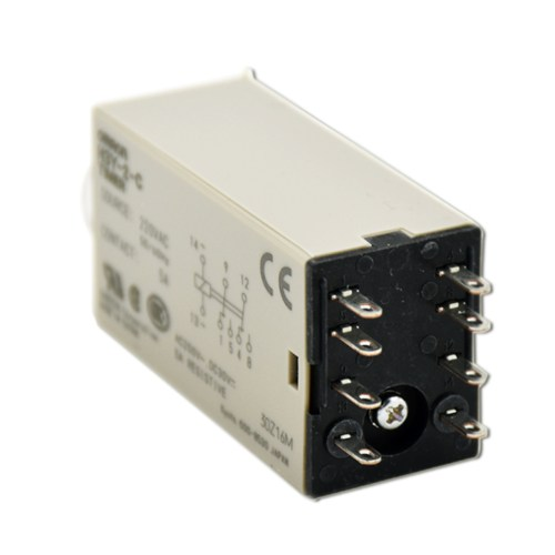 small resolution of omron time relay h3y 2 new h3y 2 c ac220v 1s 5s 10s