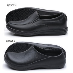 Shoes For Work In The Kitchen Replace Fluorescent Light Fixture Wako Slip G Chef Repellency Workers Wear Special