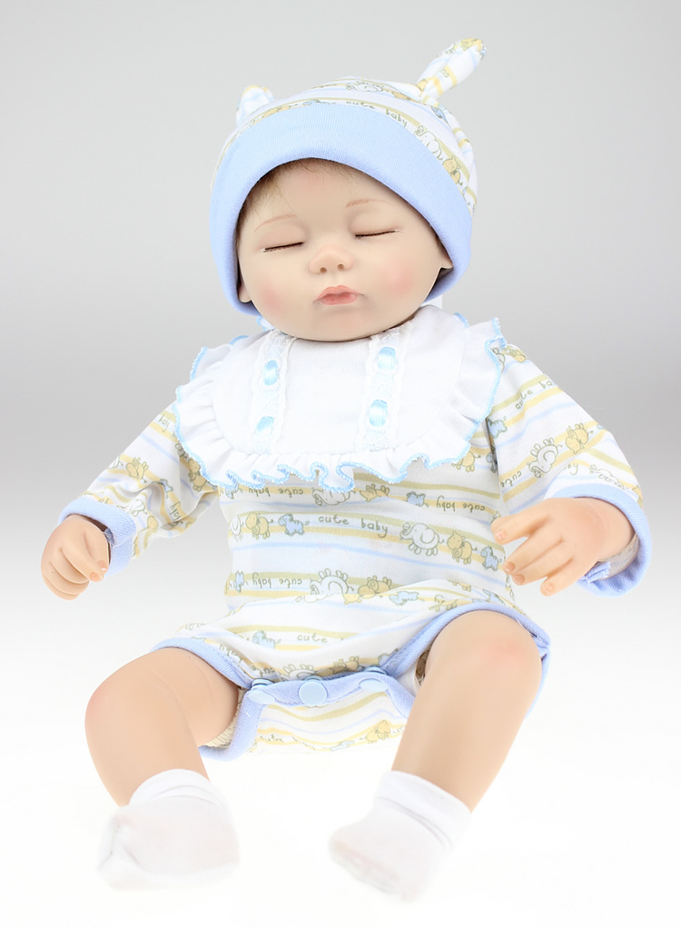 Baby Alive Real As Can Be Clothes Size : alive, clothes, 45cm/18'', Handmade, Lifelike, Silicone, Vinyl, Reborn, Clothes