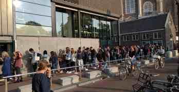 Casa Anne Frank, de Amsterdã, divulgou este blog. Obrigado!
