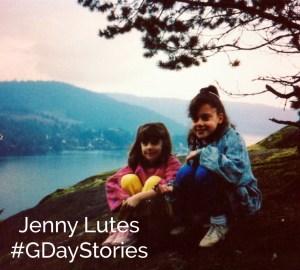 Jenny Lutes