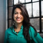 Nayna Trehan G Day Toronto April 2015 Presenter
