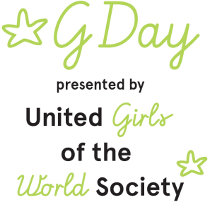 G Day presented by United Girls of the World Society