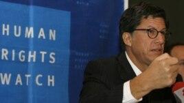 HRW: La credibilidad de la política de Obama está en juego
