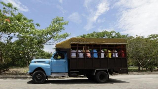 Deportaciones internas crean xenofobias entre cubanos