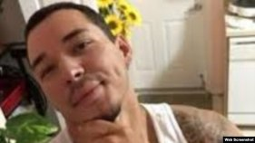"Harlem Suárez, el ""terrorista"" Almlak Benítez que fue detenido por el FBI antes de actuar."