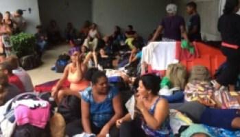 Así será el corredor humanitario para los cubanos en Costa Rica