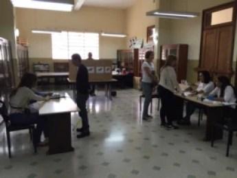 Votaciones venezuela