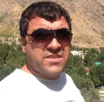 Илҳом Сарабеков