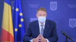 Președintele Klaus Iohannis are zilele acestea consultări cu toate partidele politice, sindicatele și organizațiile neguvernamentale din domeniul educației.