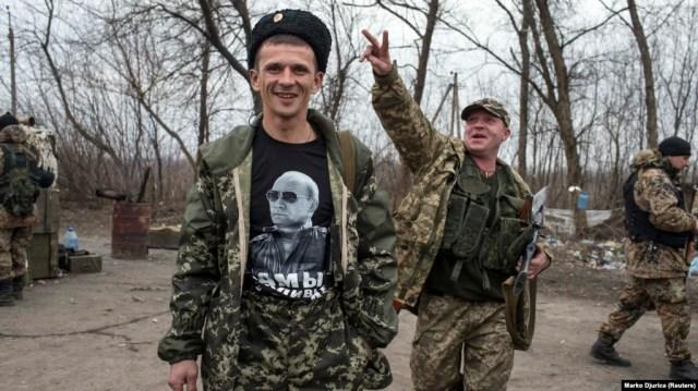 Хтось із «влади» «ЛДНР» може залишитися у новій команді – радник секретаря РНБО Ткаченко про Донбас після деокупації