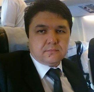 Зариф Ҷӯраев