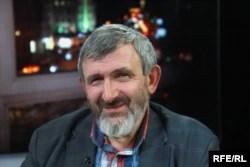 Павел Полян