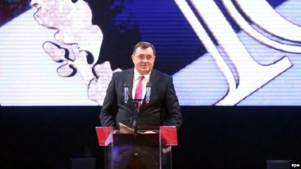 Utabanim stazama Slobodana Miloševića: Milorad Dodik