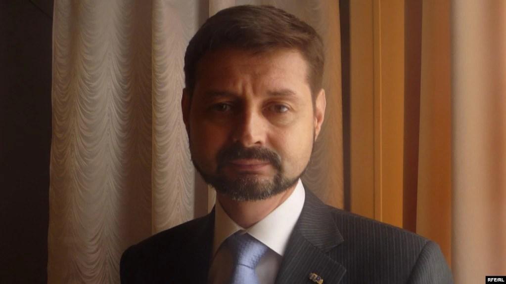 Іван Попеску