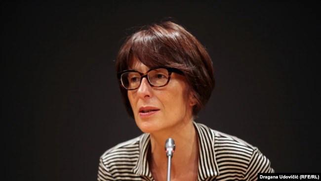 Za Tužilaštvo Haškog tribunala bilo komplikovano da dokaže direktnu vezu između Miloševića i Srebrenice: Florence Hartmann