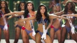 Miss USA - ABŞ Gözəli yarışı