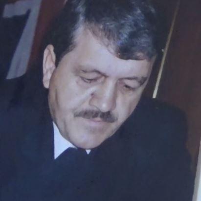 Ҳоким Абдулов