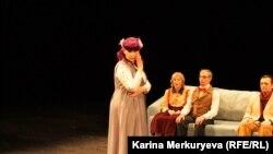 Актриса Ирина Поволоцкая. Фото: Карина Меркурьева
