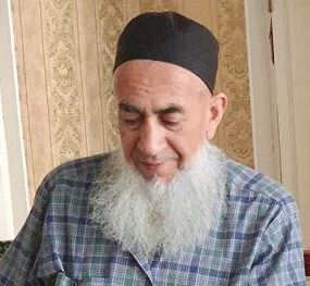 Қорӣ Баҳриддин
