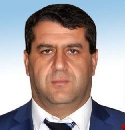 Абдувоҳид Ҷалилӣ