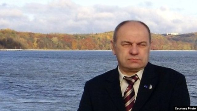 Іван Гардзіеўскі