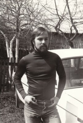 Алег Віткоўскі. Гарадзеншчына, пачатак працоўнага шляху