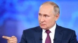 Український історик вважає, що слова російського президента треба розглядати лише через призму того, що Росія веде гібридну війну проти України. 30 червня 2021 року
