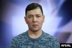 Улан Жапаров