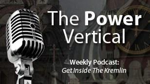 Power Vertical Podcast: Putin's Beautiful Launderette