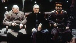 Stalin bu məsələni 1945-ci ildə qaldırmışdı