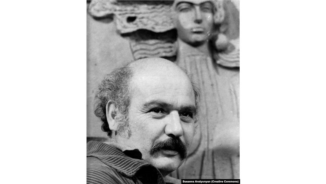 Haratyunyan (1928-1999) was one of Armenia's most prominent Soviet-era artists.