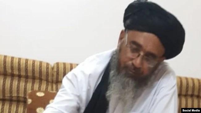 Abdul Hakim Haqqani