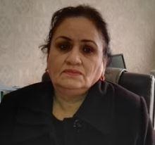 Саломат Абдуллоева