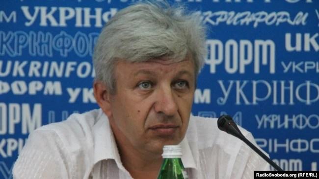 Олег Охредько, аналітик центру громадянської освіти «Альменда»