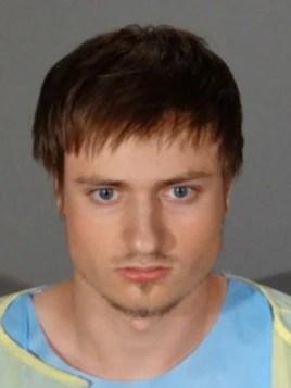 جیمز وسلی هاول، فرد بازداشتشده با مسلسل در سانتا مونیکا