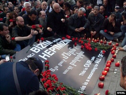 محاکمهی رهبران کارگری ترکیه را محکوم میکنیم