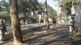 ABBF07E9 3C66 4B6C B6E7 A629097055DB w268 r1 کنسولگری ایران در هرات به آتش کشیده شد