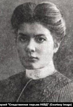 Вера Брауде